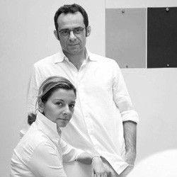 Ludovica y Roberto Palomba