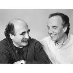 JM Massana y JM Tremoleda