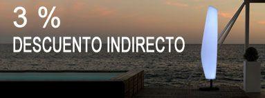 Descuento indirecto